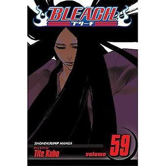 Bleach Volume 59