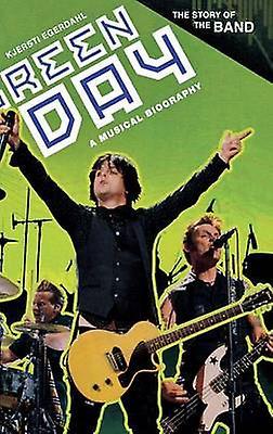 vert Day A Musical Biography by Egerdahl & Kjersti