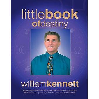 Petit livre de la destinée de Kennett & William