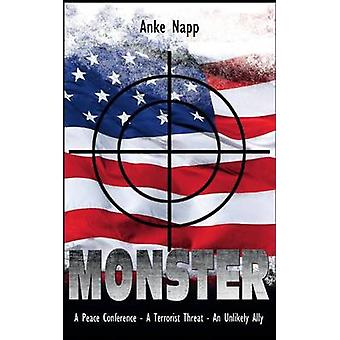 Monster by Napp & Anke