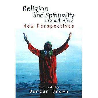 Religion et spiritualité en Afrique du Sud: nouvelles Perspectives