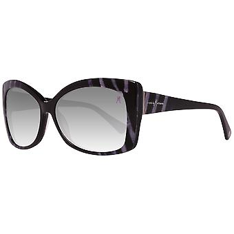 Guess by Marciano women's black sunglasses