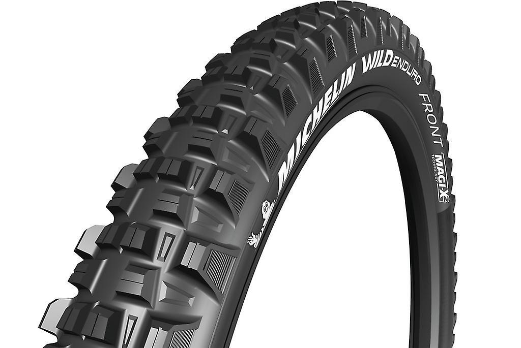 Michelin wild Enduro avant roue crevée MAGI-X     61-622 (29 × 2, 40)