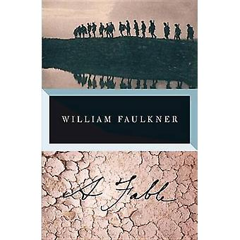 A Fable by William Faulkner - 9780307946775 Book