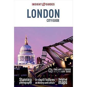 London by Insight Guides - 9781780056951 Book