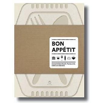 Bon Appetit by Gingko Press - 9789881470348 Book