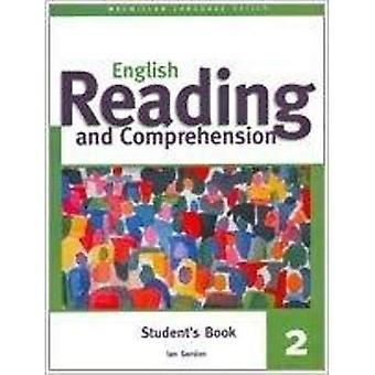 English Reading Comp 2 Sb
