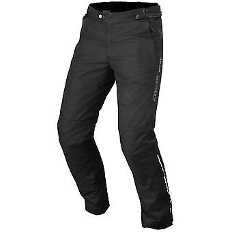 Alpinestars Black Stella Patron Gore-Tex Womens Motorcycle Pants