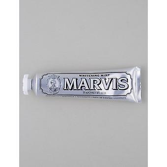 Marvis Whitening Mint-Tandkräm (85ml)