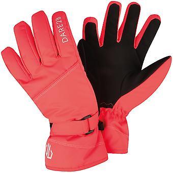 Dare 2b Girls Impish Water Repellent Warm Ski Gloves