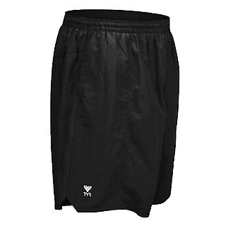 Tyr Youth Classic Deck Shorts Black