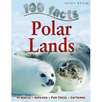 Polar Lands door Steve Parker - 9781848102361 boek
