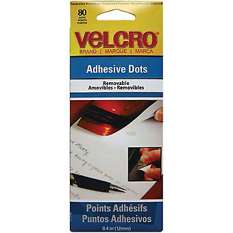 Velcro R Brand Adhesive Dots .4