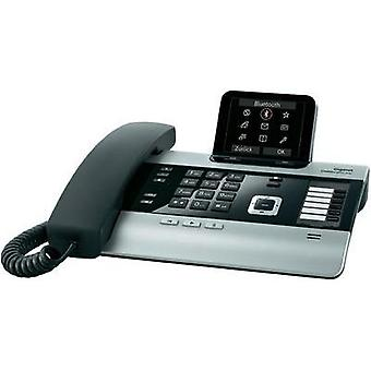 PBX analogue Gigaset DX800 all in one Answerphone, Blutooth, Headset connectio