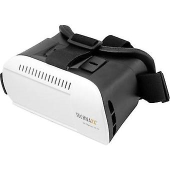Technaxx TX-77 VR Black/white VR glasses