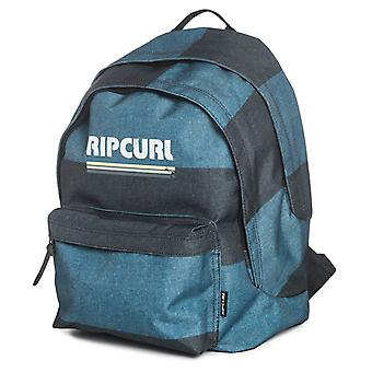 Modern Retro Double Dome Backpack