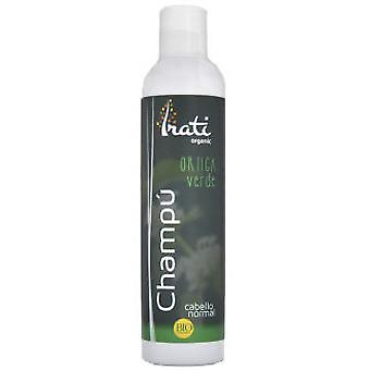 Irati Organic Normal Hair Shampoo 250 Ml Bio Line Irati