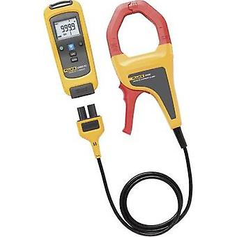 Clamp meter digital Fluke FLK-A3003FC Calibrated to: Manufacturer's standards (no certificate) Data logger CAT III 1000