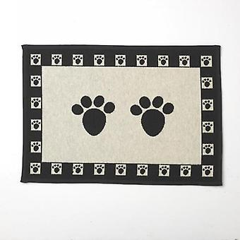 Placemat Paws Tapestry