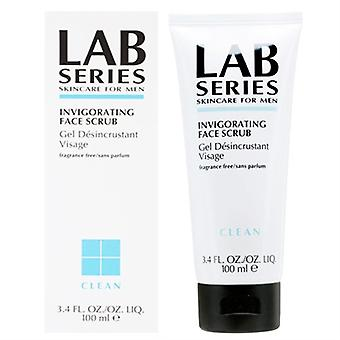 Lab Series Invigorating Face Scrub 3.4 oz / 100ml