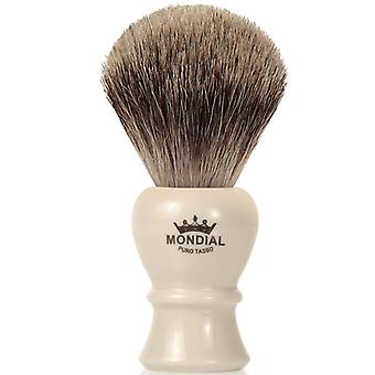 Mondial Piccadilly Best Badger Shaving Brush 20 mm