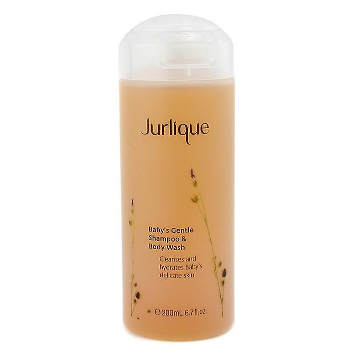 Jurlique Babys Gentle Shampoo & Body Wash 200ml/6.7oz