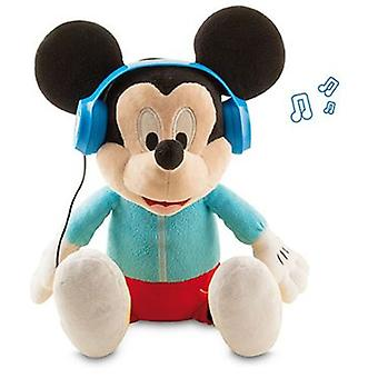 IMC Toys Mickey Swinger (Toys , Educative And Creative , Electronics)