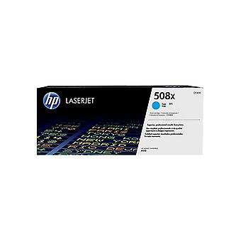 HP Toner Cartridge for Color LaserJet Enterprise Cyan