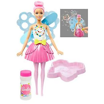 Barbie Hada Burbujas Magicas (Toys , Dolls And Accesories , Dolls , Dolls)