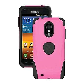 Trident - Kraken AMS Case for Samsung Galaxy S II / Epic 4G Touch D710 - Pink