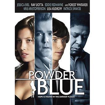 Powderblue [DVD] USA import