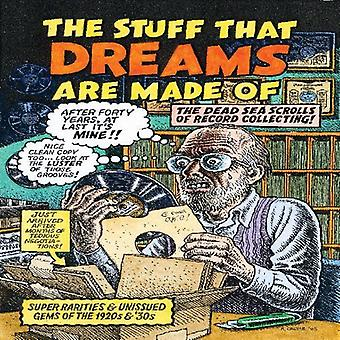 Stuff That Dreams Are Made of - Stuff That Dreams Are Made of [CD] USA import