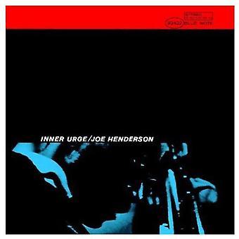 Joe Henderson - Indre trang [CD] USA import
