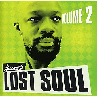 Brunswick Lost Soul - Vol. 2-Brunswick Lost Soul [CD] USA import