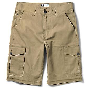 LRG RC TS Ripstop Cargo Shorts British Khaki