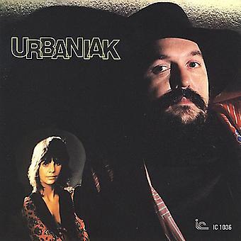Michal Urbaniak - Urbaniak [CD] USA import