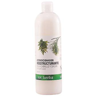 Tot Herba Horse Tail Hair Conditioner & Salvia 500 ml