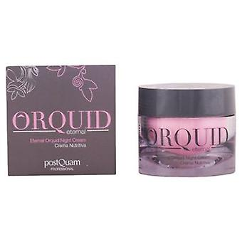 Postquam Eternal Orquid Moisturizing Night Cream 50 ml (Beauty , Facial , Moisturizers)