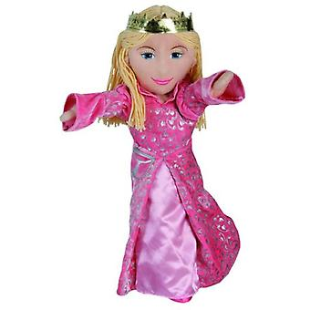 The Puppet Company Hand Puppets Princess (Toys , Preschool , Theatre And Puppets)