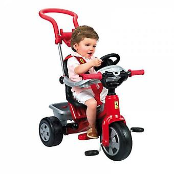 Feber Ferrari Tricycle (Outdoor , On Wheels , Bikes And Tricycles)