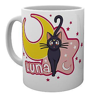 Sailor Moon Luna Mug
