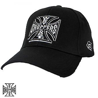 West Coast choppers Cap OG cross Austin
