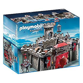 Playmobil Castle of the Hawk Knights 6001