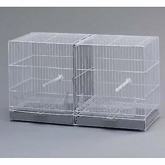 Mgz Alamber Cria cage 58 Silver Curtain (Birds , Cages and aviaries)