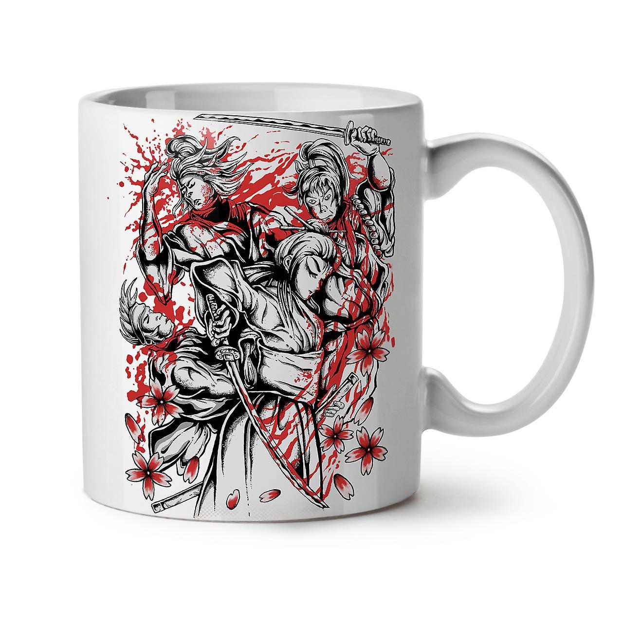 New Hero Mug 11 Warrior OzWellcoda Ceramic Knight Coffee White Tea PXZTiuOk