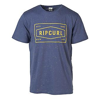 Rip Curl Section manches courtes T-Shirt
