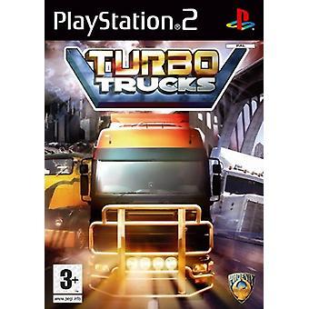 Turbo Trucks (PS2)
