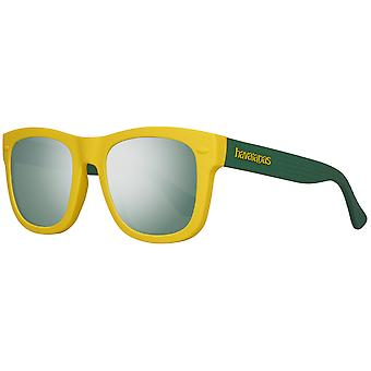 Kids yellow Havaianas sunglasses