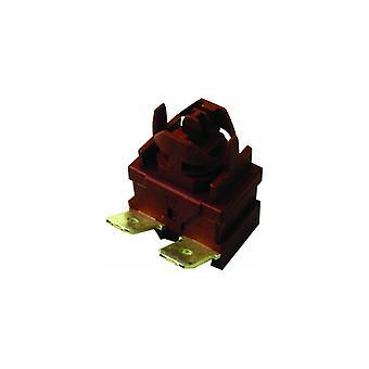 Hotpoint Push switch s/Pol Ersatzteile