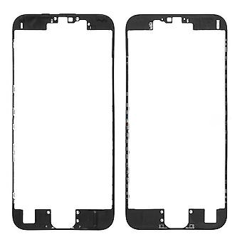 Black Front Supporting Frame For iPhone 6s | iParts4u